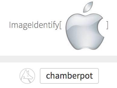ADR - Chamberpot