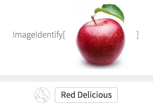 ADR - Red delicious