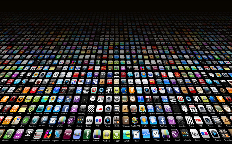 Apps Everywhere