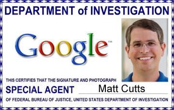 Las leyes de Google