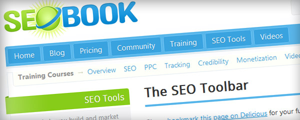 SEO-Toolbar