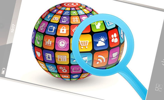 app store optimization ASO