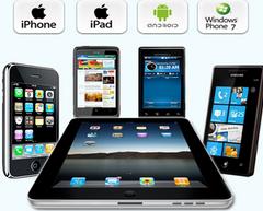 Desarrollar aplicaciones ipad y Android