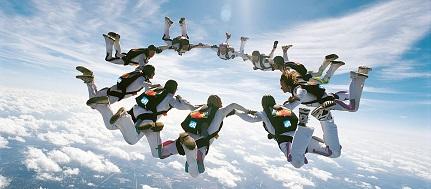 equipo adrenalina