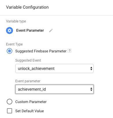 Configuración de Google Tag Manager