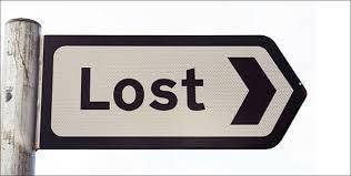 señal Lost