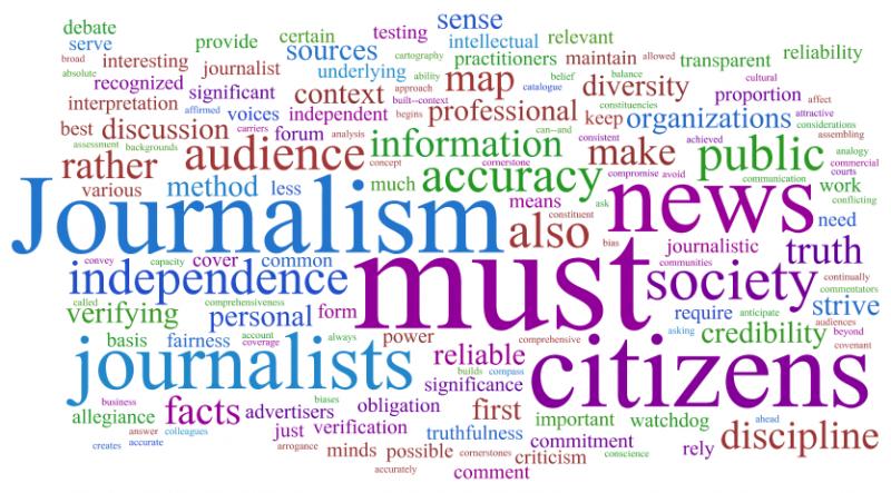 periodismo online