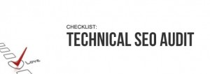 technical-seo-audit-checklist