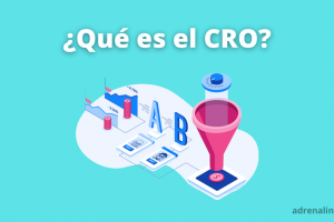 que es el cro en marketing