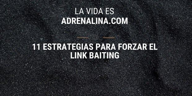 estrategias sobre linkbaiting