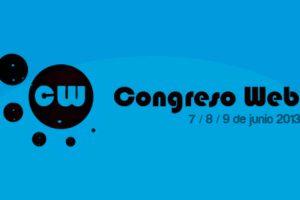 congreso web 2013