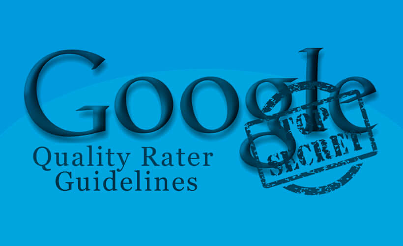 Google y los Quality Rates