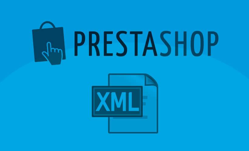 Importar un xml a Prestashop