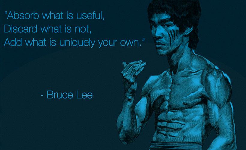 Estrategias SEO Linkbuilding Bruce Lee