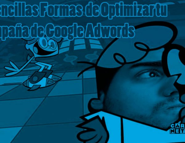optimizacion de adwords
