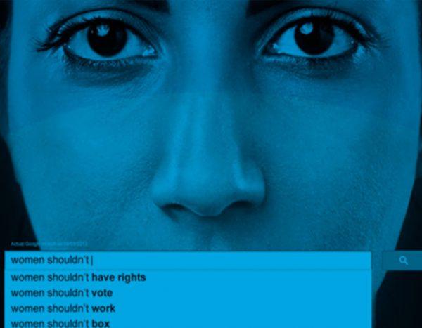 campaña contra el sexismo