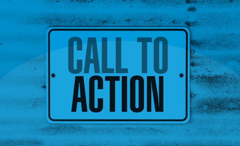 Las llamadas a la acción como factor de conversión