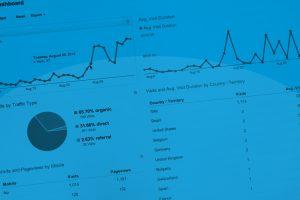 Dashboards útiles para Google Analytics