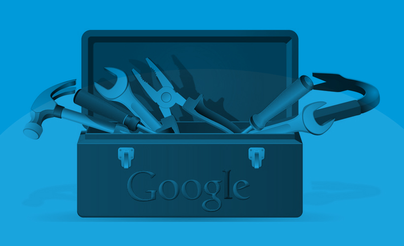 Google tools que seguramente no conoces