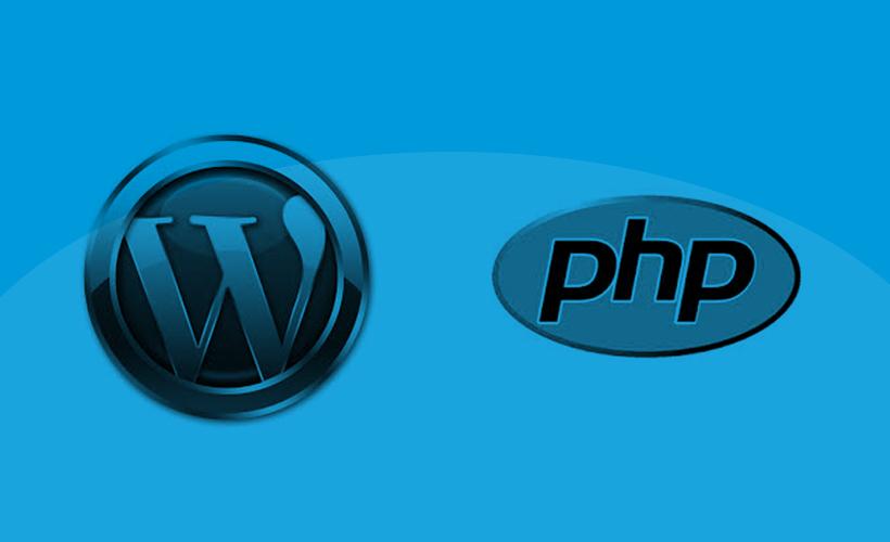 Cómo ejecutar php en el widget de texto