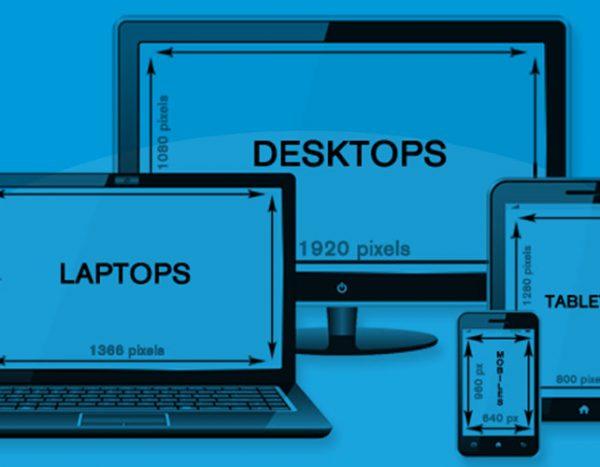 web responsive herramientas
