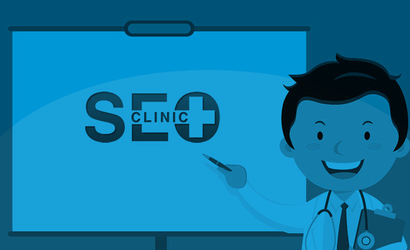 seo on page clinic seo