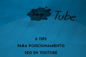 tips posicionamiento seo en youtube