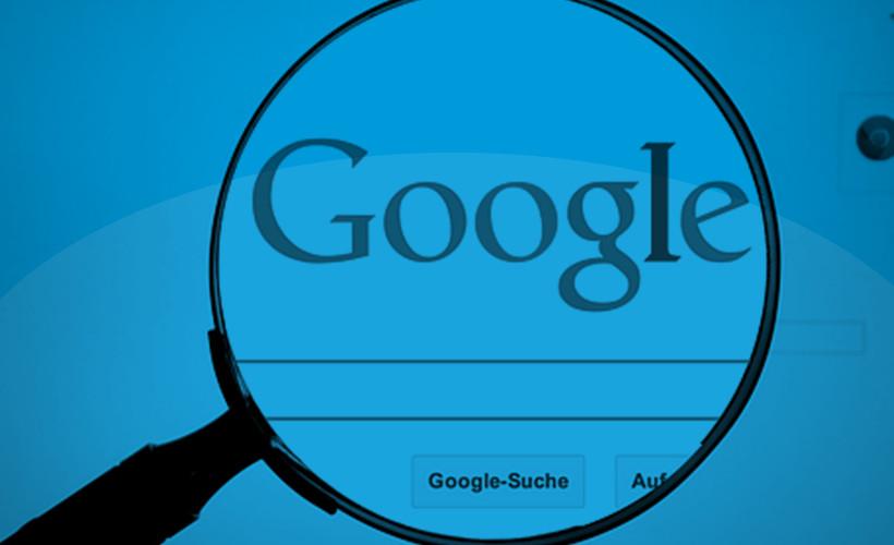 google derecho al olvido