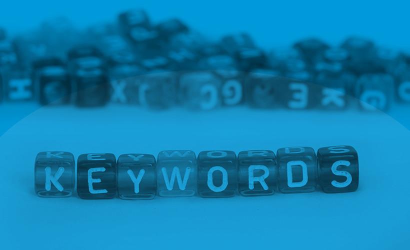 keyword longtail