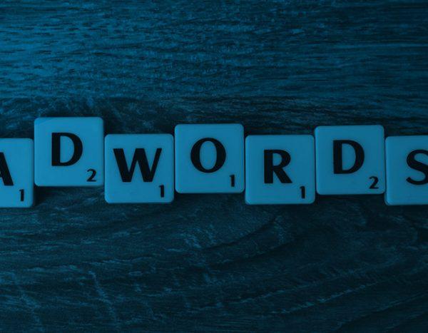 tasa de conversión objetivo google adwords
