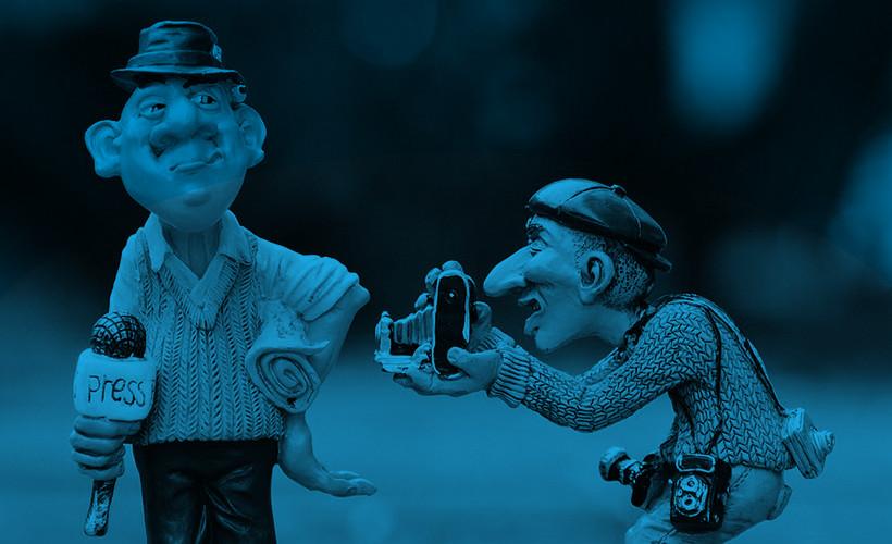periodismo en la era digital