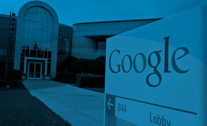 efectos tasa google