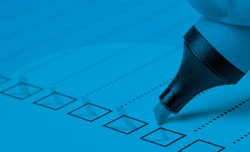 SEO Checklist: ¿Qué tiene que tener mi web para estar optimizada? | Adrenalina