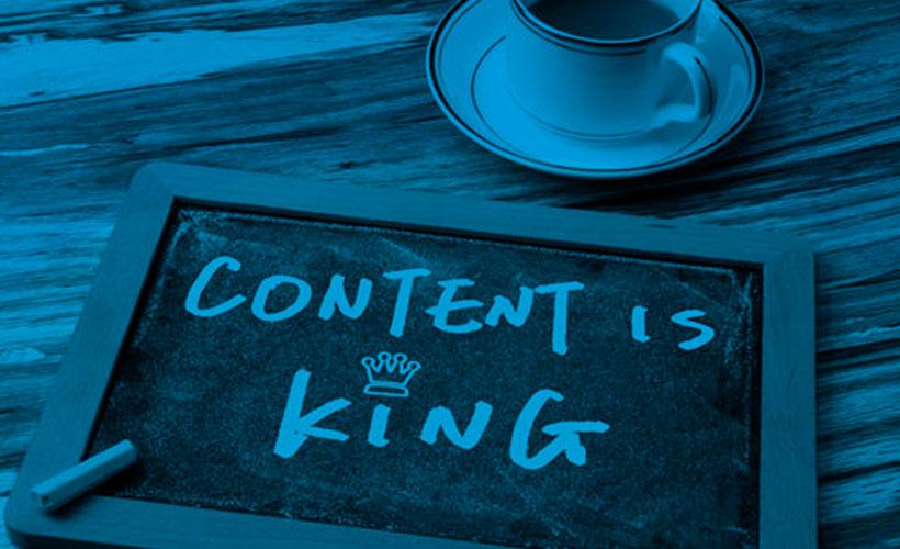 Por qué el Content Marketing es una parte importante en el SEO   Adrenalina