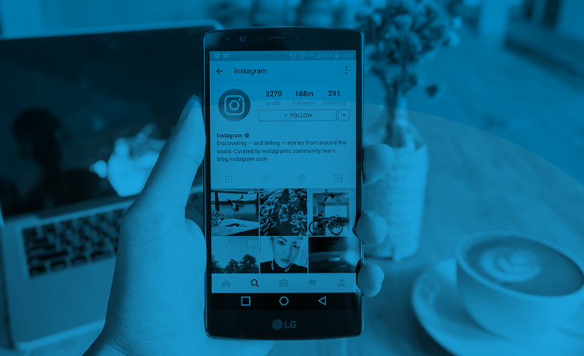 activar perfil instagram empresas