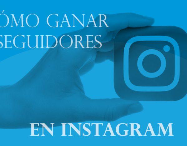 Guía para ganar seguidores en Instagram by Adrenalina