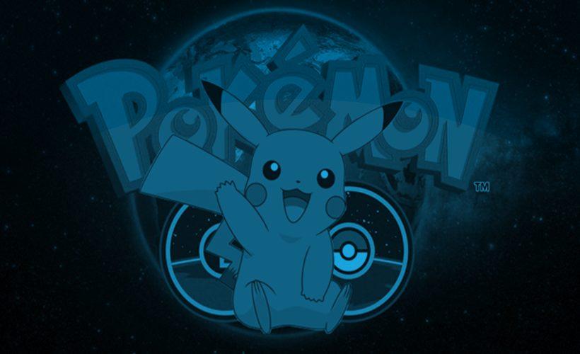 pokemon go busquedas online