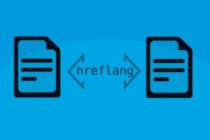 implementación hreflang internacional
