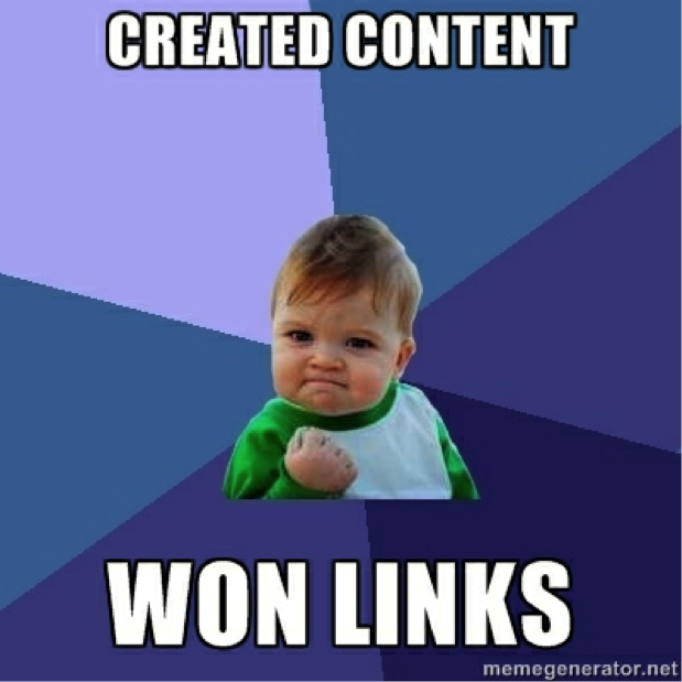 link baiting content marketing