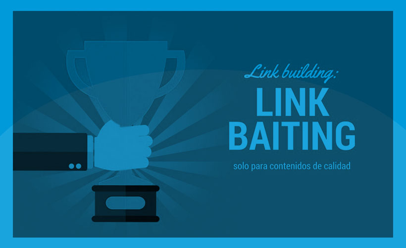link baiting en linkbuilding