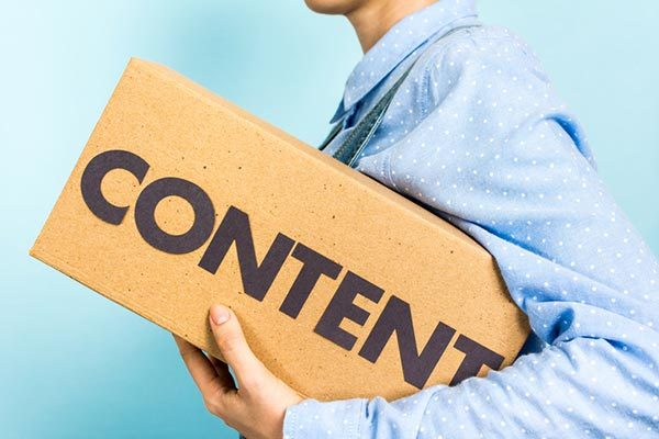 link building y content marketing diferencias