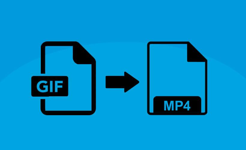 Mejorar velocidad carga de gif a mp4