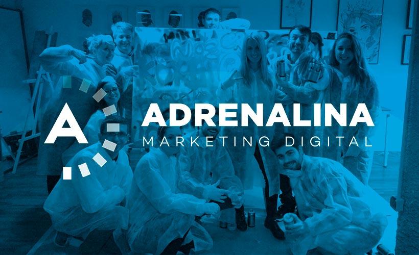 adrenalina agencia seo