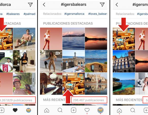 experimento algoritmo de instagram