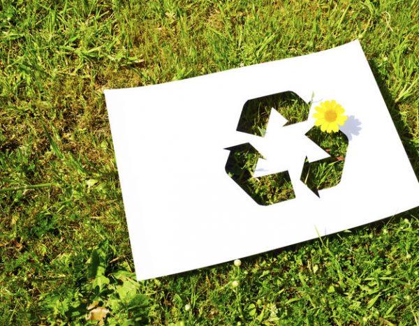 Sobre contenido evegreen y el reciclaje en marketing online