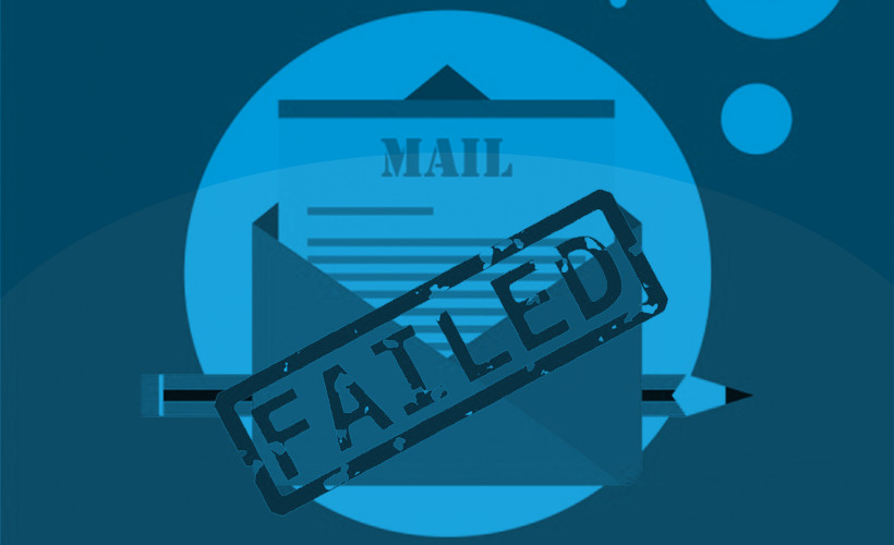 malas practicas en email marketing