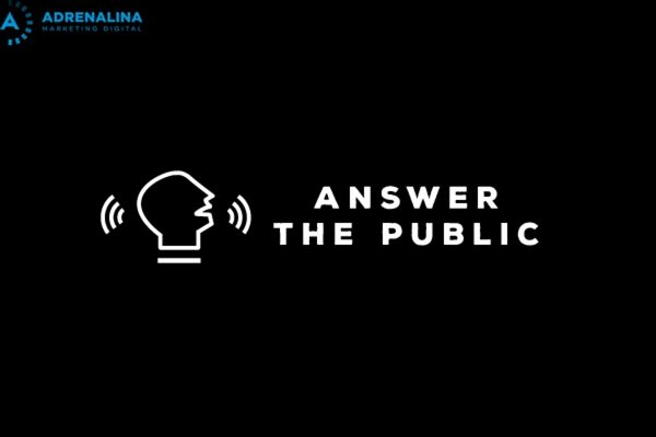 Answer the public