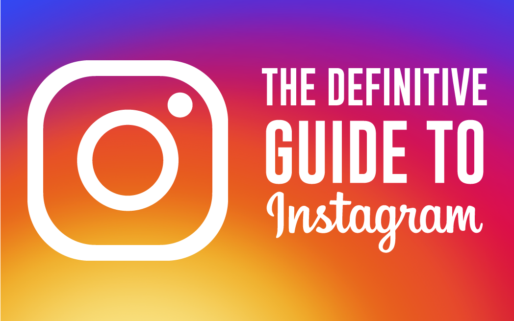 guia definitiva de Instagram