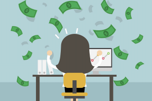 exito en los negocios online