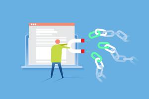 linkbuilding emails automatizado